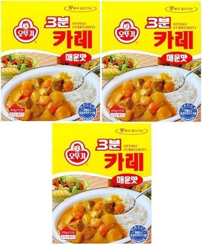 ottogi-3-minute-curry-spicy-flavor-product-of-korea-67-oz-each-3-packs-by-n-a