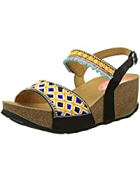 Amazon.it  Desigual - 4 - 7 cm   Scarpe da donna   Scarpe  Scarpe e ... c043b2b930f