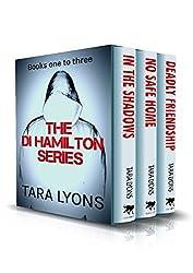 The Di Hamilton Series: books 1-3