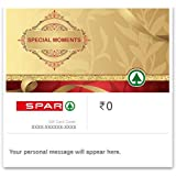 SPAR Hypermarket - Digital Voucher