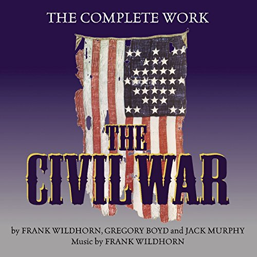 The Civil War : The Complete Work
