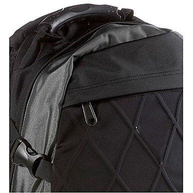 30 l Rucksack Camping&Wandern reisen wasserdicht tragbar multifunktional stoßfest Black