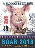 Lillian Too & Jennifer Too Fortune & Feng Shui 2018 Boar