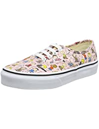 Vans Unisex-Kinder Peanuts Authentic Sneaker