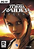Tomb Raider Legend (Windows XP)