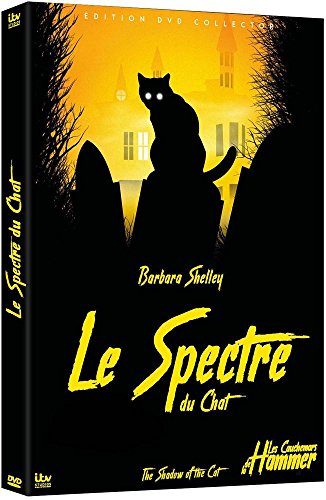 Image de Spectre du Chat (le) - DVD [Édition Collector]