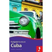 Footprint Handbook Cuba (Footprint Cuba Handbook)