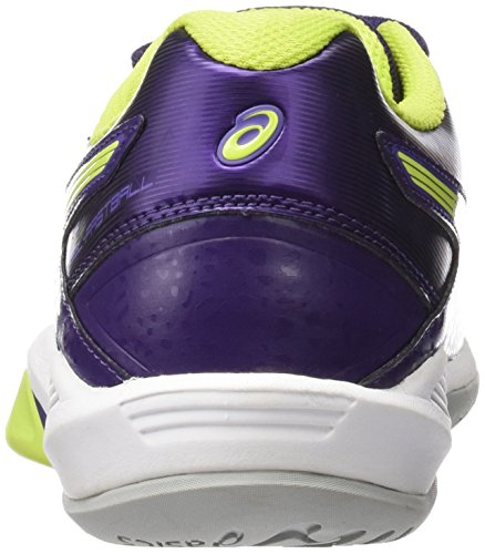 Asics Damen Gel-Fastball Tennisschuhe Violett (Purple 3305)