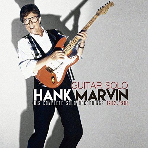 Guitar Solo: His Complete Solo...