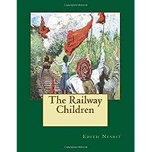 The Railway Children: Large Print