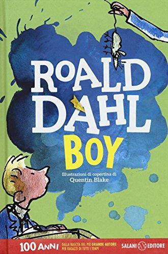 Boy (Istrici Dahl)