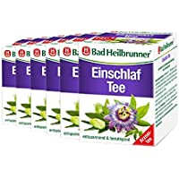 Bad Heilbrunner® Einschlaf Tee - 6er Pack preisvergleich bei billige-tabletten.eu
