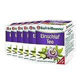 Bad Heilbrunner® Einschlaf Tee - 6er Pack