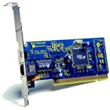 NETGEAR FA311 10/100Mbps PCI Ethernet Interface Card