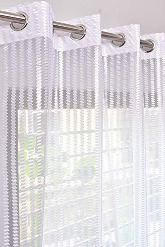 check MRP of polyester window curtains Blexos