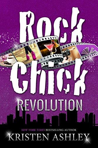 Rock Chick Revolution -