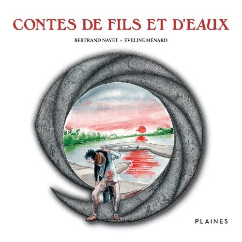 Contes de Fils et d'Eau + CD par (Broché)