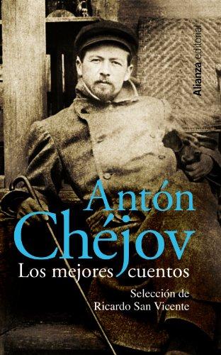 Los mejores cuentos (13/20) por Antón Chéjov