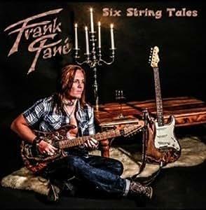 Six String Tales