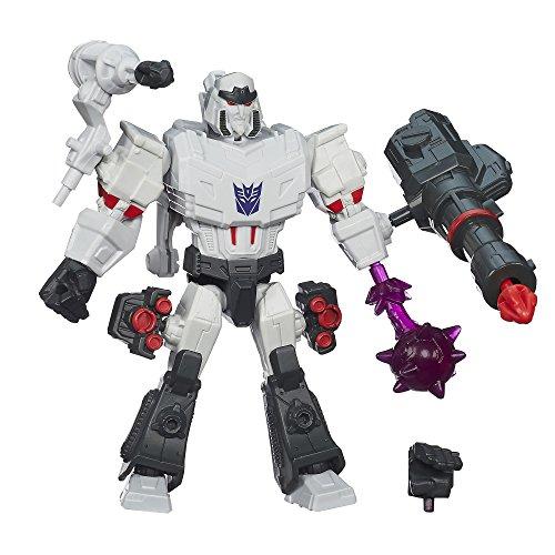 Transformers Hero Stampfern Megatron Figur