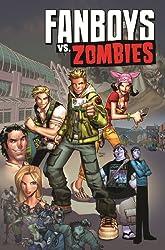 Fanboys Vs. Zombies Volume 2