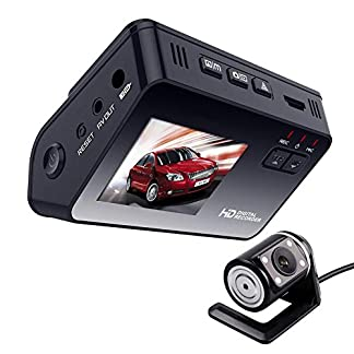 YouN-Unterbrechen-20-HD-1080P-Dual-Lens-Auto-DVR-Dash-Cam-Video-Recorder-Nachtsicht-Senser-Band