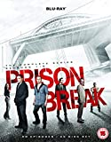 Prison Break: The Complete Series - Seasons 1-5 [Blu-ray] [UK-Import]