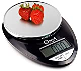 Ozeri Pro Digital Kitchen Food Scale, 1g to - Best Reviews Guide