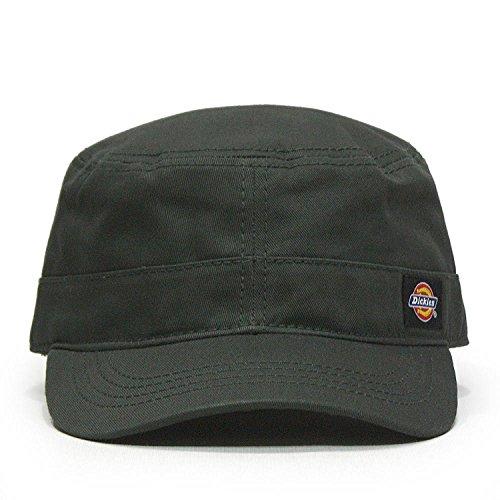 Core Baumwolle Canvas Cadet Military Radar Cap (S / M, Gewaschene Olive)