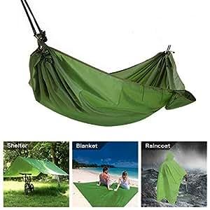Multifunction Camping Hammock 4 In 1 Outdoor Camping