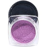 BrilliantDay Unghie Glitter Shinning Specchio Cromo Unghie Manicure Pigmento di