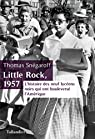 Little Rock, 1957 par Snégaroff