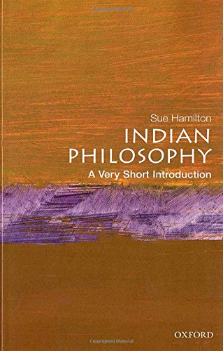 Indian Philosophy: A Very Short Introduction (Very Short Introductions)