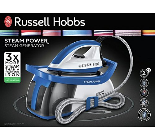 Russell Hobbs 24430 Steam Power Steam Generator Best Price and Cheapest