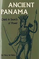 Ancient Panama: Chiefs in Search of Power (Texas Pan American) by Mary W. Helms (2010-08-25)