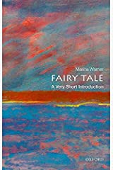 Fairy Tale: A Very Short Introduction (Very Short Introductions) Paperback