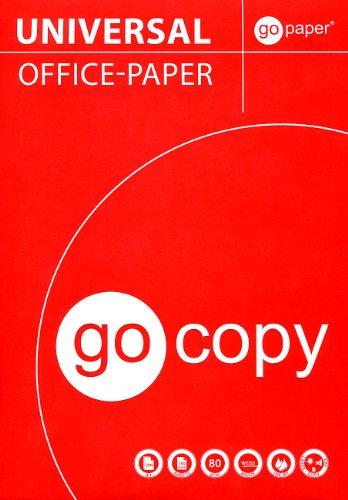 Kopierpapier 150 Blatt 80g/m² DIN A4