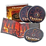 Live Gothic (2 CDS + DVD) by Therion (2008) Audio CD
