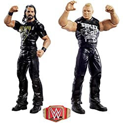 WWE- Playset, GLB24