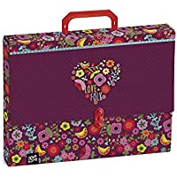 maletin de cartón FOLK by BUSQUETS