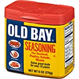 Old Bay Sazonador - 170 gr