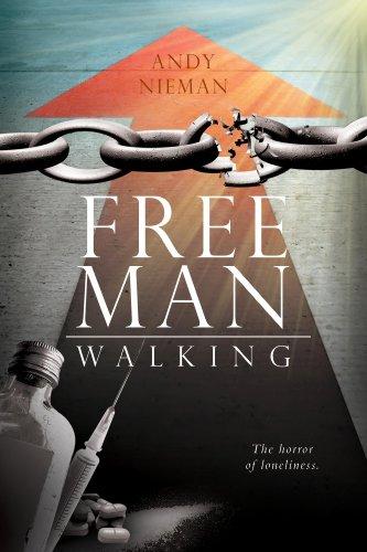 FREE MAN WALKING
