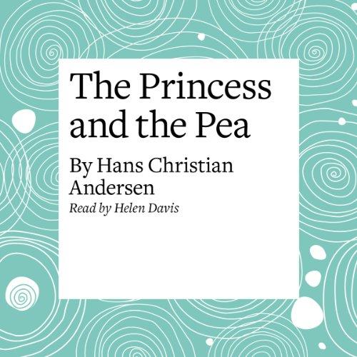 The Princess and the Pea  Audiolibri