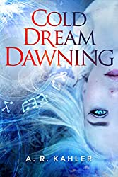 Cold Dream Dawning (Pale Queen Series Book 2) (English Edition)