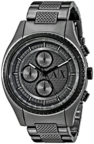 Armani Exchange Watches MFG Code AX1606