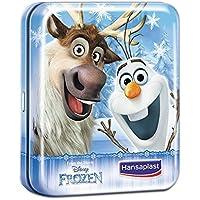 Hansaplast Junior Frozen Strips Promo-Box, 2 Größen, unsortiert (Nur solange der Vorrat reicht!),16St preisvergleich bei billige-tabletten.eu