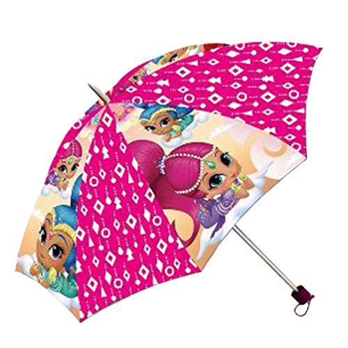 Disney-shimmer and shine ombrello pieghevole, sh17010