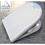 Ceramica Dolomite J104900 Sedile Normale Serie Clodia immagine