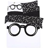 Amazonfr Harry Potter Linge De Lit Et Oreillers Literie Et