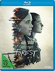 Into the Forest [Blu-ray]